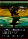The Oxford Handbook of Military Psychology, , 0195399323