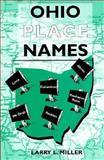 Ohio Place-Names 9780253329325