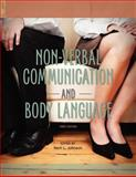 Non-Verbal Communication and Body Language, , 1609279328