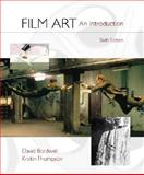 Film Art and Free Film Viewer's Guide, Bordwell, David and Thompson, Kristin, 007238932X