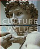 Culture and Values : A Survey of the Western Humanities, Cunningham, Lawrence S. and Reich, John J., 1285449320