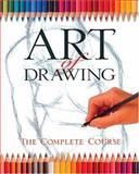Art of Drawing, Parramon and David Sanmiguel, 1402709323