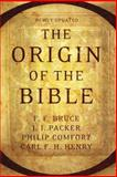 The Origin of the Bible, , 1414379323