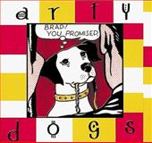 Arty Dogs, David Baird, 1556709323