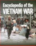 Encyclopedia of the Vietnam War, , 0132769328