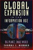 Global Expansion in the Information Age 9780442019327