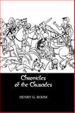 Chronicles of the Crusades 9780710309327
