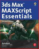 3ds Max 9 MAXScript Essentials, Autodesk, Inc. Staff, 0240809327