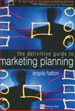 Definite Guide to Marketing Planning 9780273649328