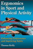 Ergonomics in Sport and Physical Activity 9780736069328