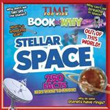 Stellar Space, Time for Kids Magazine Staff, 1491419326