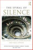The Spiral of Silence : New Perspectives on Communication and Public Opinion, , 0415509327