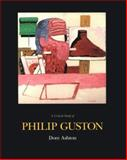 A Critical Study of Philip Guston 9780520069329