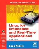 Linux for Embedded and Real-Time Applications, Abbott, Doug, 0750679328