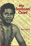 My Samoan Chief, Fay G. Calkins, 087022932X