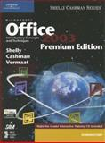 Microsoft Office 2003 : Introductory Concepts and Techniques, Shelly, Gary B. and Cashman, Thomas J., 141885932X