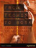 From Techie to Boss, Scott Cromar, 1430259329