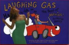 Laughing Gas, Marian Henley, 1556229321