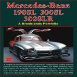 Mercedes-Benz 190SL, 300SL, 300SLR, R. M. Clarke, 1855209322