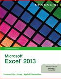 New Perspectives on Microsoft Excel 2013, Comprehensive, Patrick Carey and June Jamrich Parsons, 1285169336