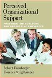 Perceived Organizational Support 9781433809330