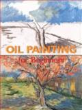 Oil Painting, Konemann Staff, 3829019335