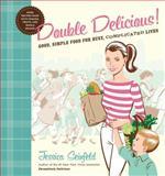 Double Delicious!, Jessica Seinfeld, 0061659339