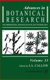 Advances in Botanical Research, , 0120059339