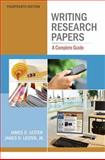 Writing Research Papers 14th Edition