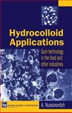 Hydrocolloid Applications : Gum Technology in the Food and Other Industries, Nussinovitch, 1461379334
