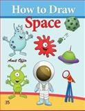 How to Draw Space, Amit Offir, 149473933X