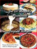 Joe Di Maggio's Restaurant - Original Recipes, , 0978659333