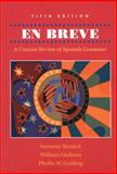 En Breve : A Concise Review of Spanish Grammar, Resnick, Seymour and Giuliano, William, 0030329337