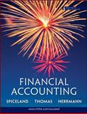Financial Accounting : A Decision Maker's Perspective, Spiceland, J. David and Thomas, Wayne, 0073379336