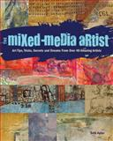 The Mixed-Media Artist, Seth Apter, 1440329338