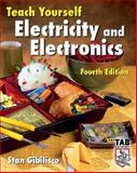 Teach Yourself Electricity and Electronics, Gibilisco, Stan, 0071459332