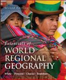 Essentials of World Regional Geography, Bradshaw, Michael and Chacko, Elizabeth, 0073369330
