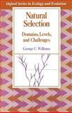Natural Selection 9780195069334