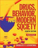 Drugs, Behavior, and Modern Society 9780205959334