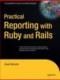 Practical Reporting with Ruby and Rails, David Berube, 1590599330