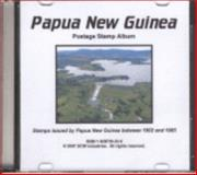 Ultimate Specialist Collector Album : Papua New Guinea, Wilcox, David C., 1928729339