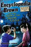 Encyclopedia Brown and the Case of the Secret UFOs, Donald J. Sobol, 0142419338