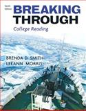 Breaking Through, Smith, Brenda D. and Morris, LeeAnn, 020563933X