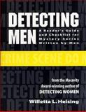 Detecting Men, Willetta L. Heising, 0964459337