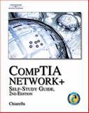 CompTIA Network+ Self-Study Guide, Chiarella, Anthony V., 1418009334