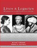 Biographies in Western Civilization Volume 1, FRANKFORTER, 0131829335