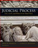 Judicial Process : Law, Courts, and Politics in the United States, Neubauer, David W. and Meinhold, Stephen S., 049556933X