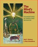 The Mind's Machine, Neil V. Watson and S. Marc Breedlove, 0878939334