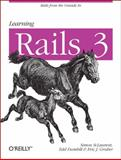 Learning Rails 3, St. Laurent, Simon and Dumbill, Edd, 144930933X