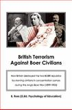 British Terrorism Against Boer Civilians, Elma Ross, 1460959337